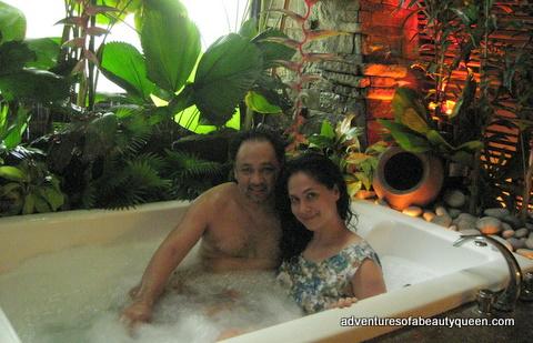 Discovery Callospa Secret Spa In Antipolo Spadventures Of A