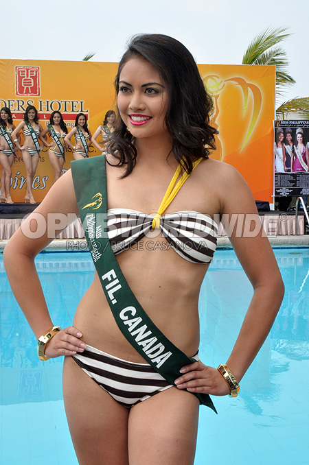 Miss Fil-Sydney Catherine Loyola