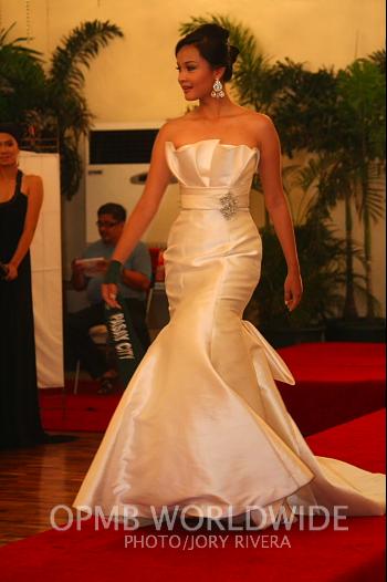 Miss Pasay Karryl An Lopez