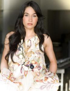 Miss Puearto Rico, Darli Arni Pacheco Montanez