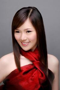 Miss Indonesida, Ellan Go