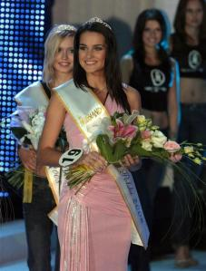 Miss Poland, Julia Piatek