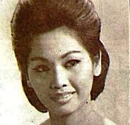 Bb. Pilipinas Universe 1964, Maria Myrna Sese Panlilio