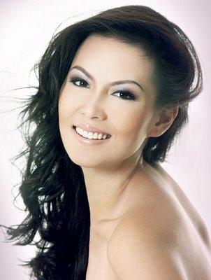 Miss Philippines Pamela Bianca Manalo
