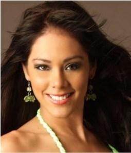 Ms Peru Karen Schwatz