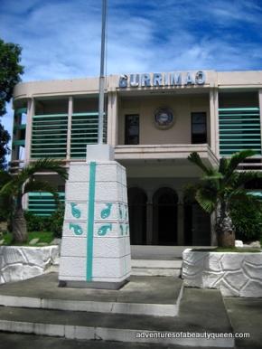 The Currimao Municipal Hall