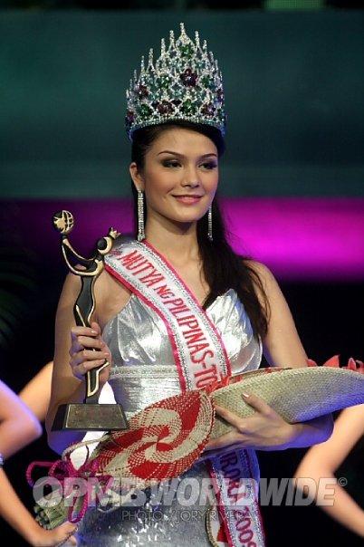 Jacqueline Schubert Mutya ng Pilipinas Aurora Tourism 2009