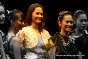 Chat wins the Super Model of the Philippines 2009!!!