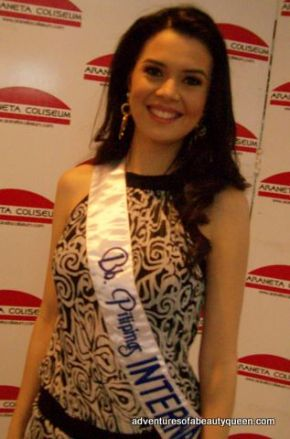 Bb Pilipinas International 2009 Melody Gersbach