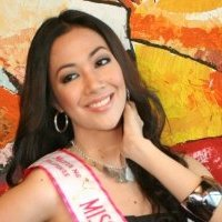 Jonavi Raisa Quiray, Mutya ng Pilipinas International 2008