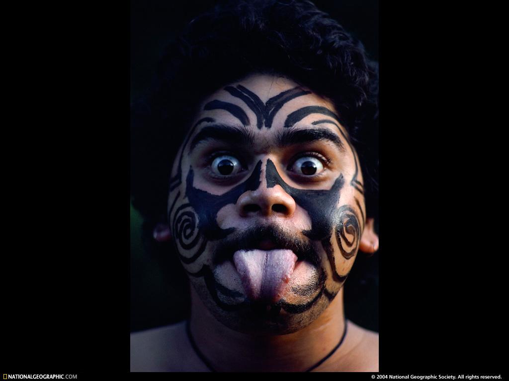 New Zealand Maori Tattoos: Springfield XD Forum