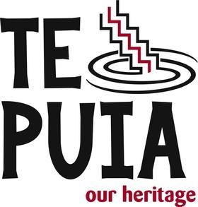 Te Puia Logo