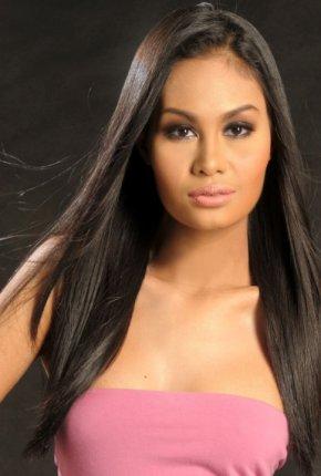 Ma. Venus Raj, Bb. Pilipinas Universe 2010