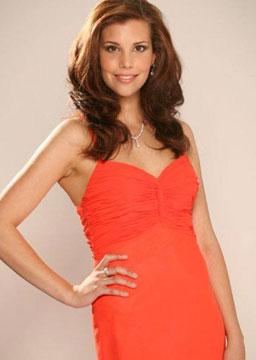 Miss Global Teen BELGIUM, Kathleen