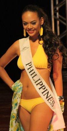 Miss Global Teen PHILIPPINES 2010, Mariella Castillo - winner of Miss Queen Teen of Asia & Oceania