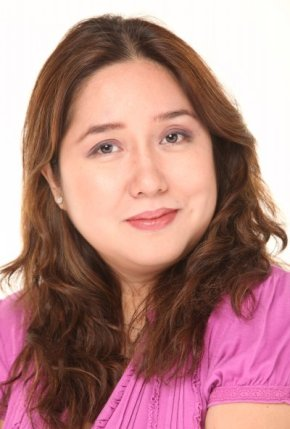 Rossana Llenado, founder and owner of Ahead Tutorial and Review Center