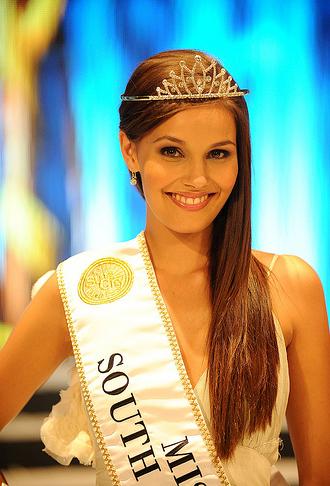 Passion Miss : forum actualités des Miss France