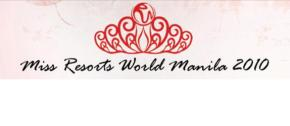 Miss Resorts World Manila Logo