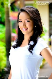 Alexis Dawn Masangkay, the 65th Miss Silliman University!