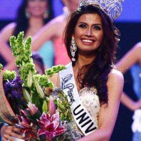 Shamcey Supsup Bb. Pilipinas Universe 2011