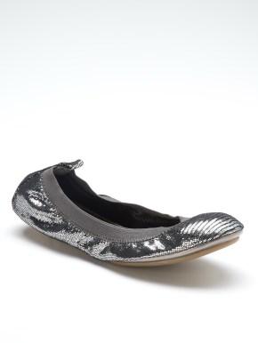 Platinum Yosi Samra Flats!