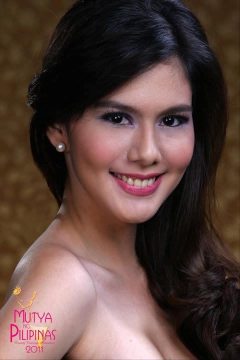 Rushton of Bacolod Wins Mutya ng Pilipinas International 2011