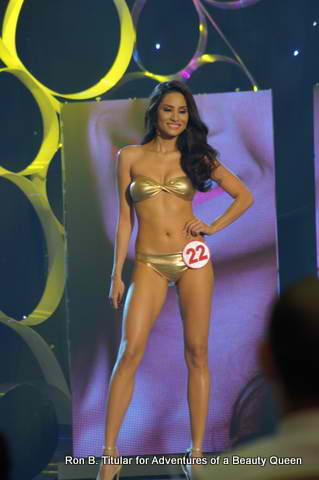 Miss World 2012 Winner Swimsuit