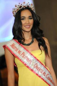 Congratulations, Bea Rose Santiago!