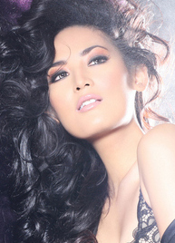 Maria Selena of Indonesia MU2012