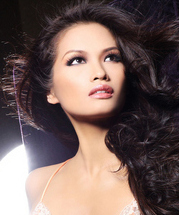 Janine Tugonon of the Philippines MU2012