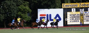 The FILA Polo Cup kicks off!