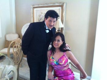 Greggy Liwag and Cita Capuyon STILL a beautiful couple...  living happily ever after!