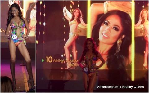 10. Anna Carmela Aquino - 22 years - Isabela