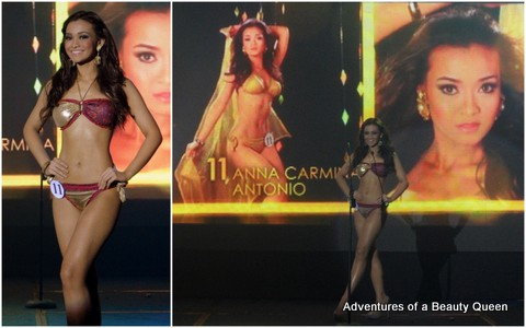 11. Anna Carmina Antonio - 22 years - Isabela