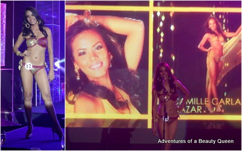 12. Camille Carla Nazar - 23 years - Bulacan