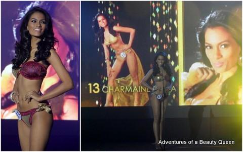 13. Charmaine Elima - 20 years - Binangonan, Rizal