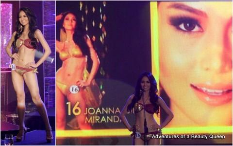 16. Joana Cindy Miranda - 20 years - Nueva Ecija