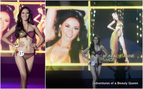 17. Carin Adrianne Ramos - 24 years - San Pedro, Laguna