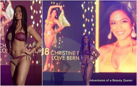18. Christine Paula Love Bernasor - 25 years - Ormoc City