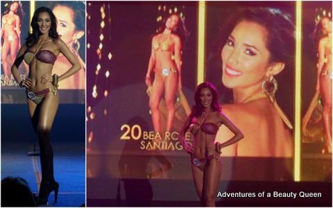 20. Bea Rose Santiago - 23 years - Masbate