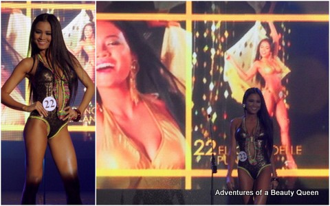 22. Ellore Noelle Punzalan - 26 years - Las Pinas