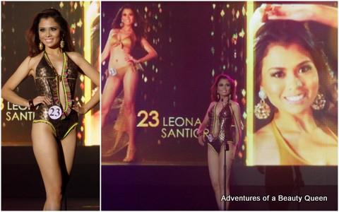 23. Leona Paula Santicruz - 21 years - Aurora
