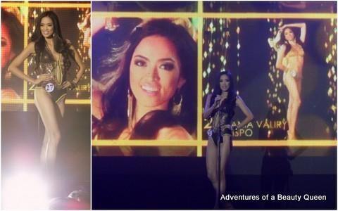 27. Vania Valiry Vispo - 24 years - Batangas