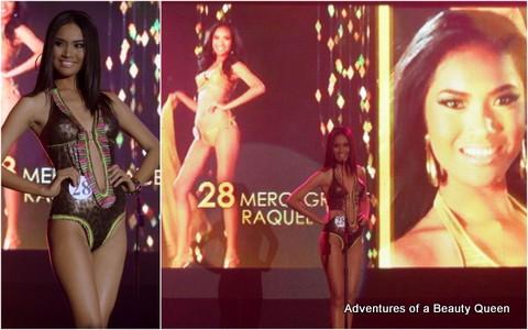 28. Mercegrace Raquel - 19 years - Nueva Ecija