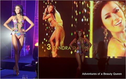 3. Zandra Flores - 24 years - Pangasinan