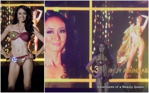 32. Cindy Abundabar - 24 years - Camarines Sur