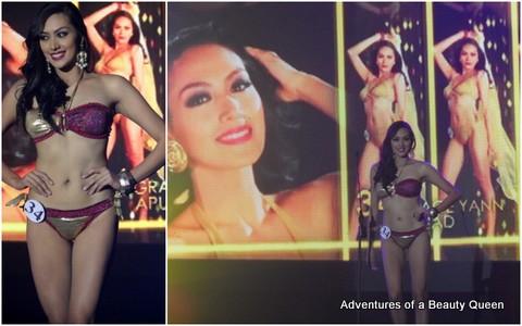 34. Grace Yann Apuad - 25 years old - Agusan del Sur