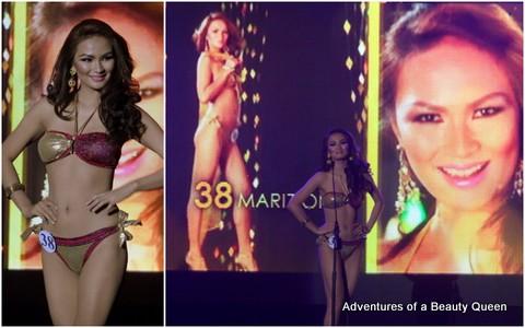 38. Mariz Ong - 21  years - Isabela