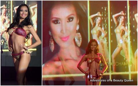 39. Mutya Johanna Datul - 20 years - Isabela
