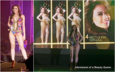 4. Nicole Donesa - 18 years - Quezon City